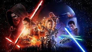 Star Wars: Episode VII - The Force Awakens - Final Trailer Song