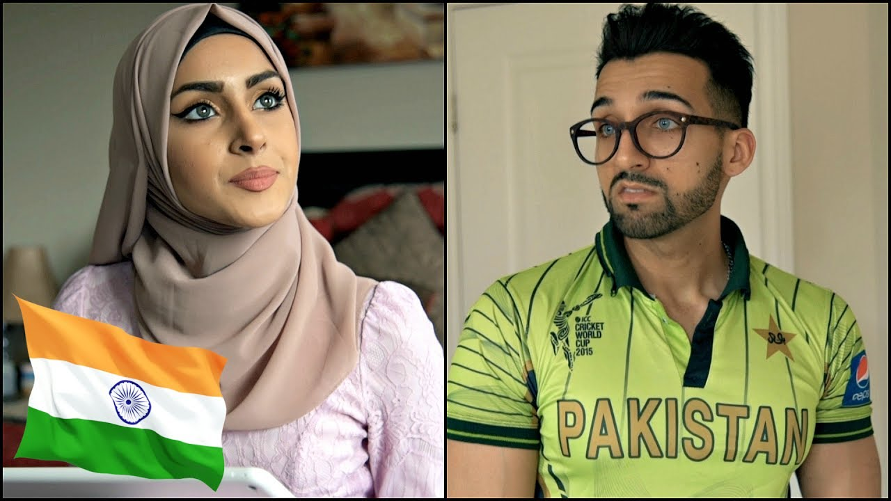 Pakistan Vs