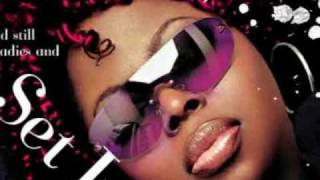 Watch Angie Stone Cinderella Ballin video