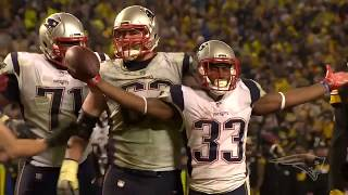 """New England Patriots