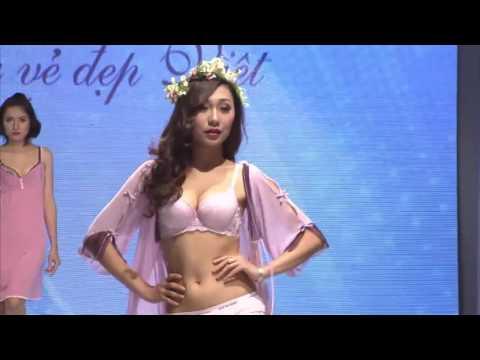 Fashion Show annie - Dịu dàng vẻ đẹp Việt