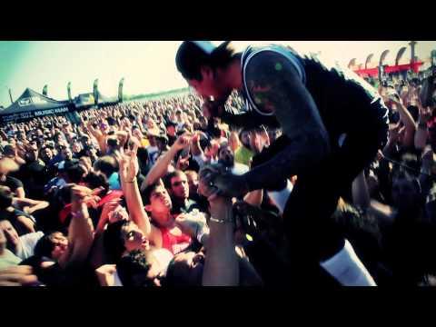 94.9 Z-Rock Presents 2012 Rockstar Energy Drink UPROAR Festival