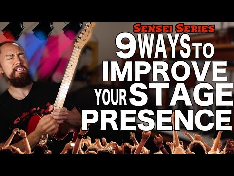 how-to-improve-your-stage-presence