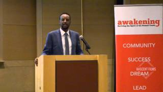 5th Annual Awakening Conference | Global Engagement by Abdi Barud [part 7]