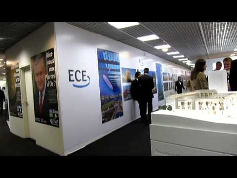 Mipim The World's property Market Cannes-France