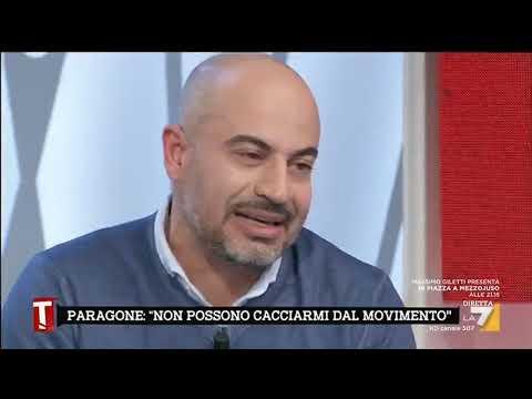 Banche, la furia di Gianluigi Paragone: 'Cacciare i vertici di Bankitalia! Questo diceva il ...