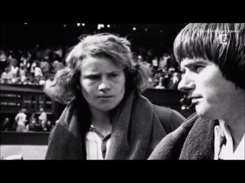 Duels - Connors vs McEnroe - Documentary