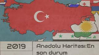 Türkiye Alternatif geleceği-1.Bölüm (Döviz uçtu)