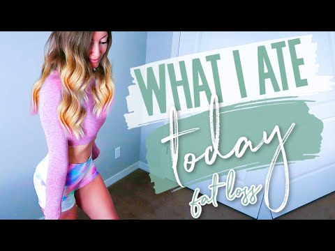 what-i-ate-today-for-fat-loss