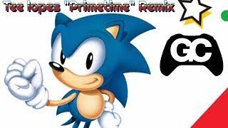 SONIC MANIA REMIX ▸ Studiopolis – RobKTA Future Funk Tee Lopes Primetime ~ GameChops Spotlight