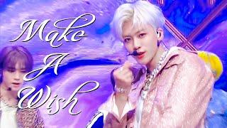 NCT U (엔시티 유) - Make A Wish (B…
