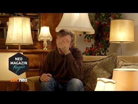 Die große Kommentare-Kommentier-Show (Folge 9) | NEO MAGAZIN ROYALE mit Jan Böhmermann - ZDFneo