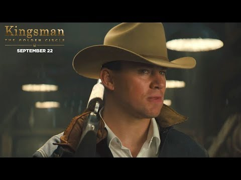KINGSMAN 2 Trailer (Movie HD) New Movie HD from YouTube · Duration:  1 minutes 58 seconds