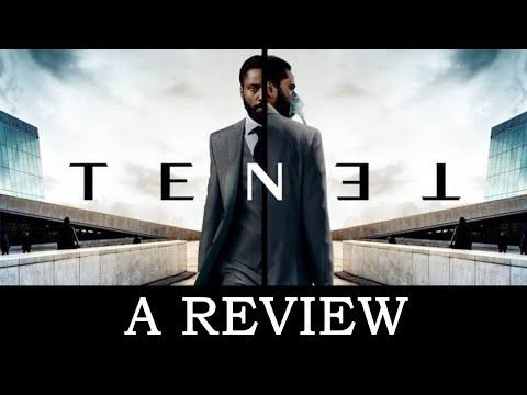 Tenet - A Review