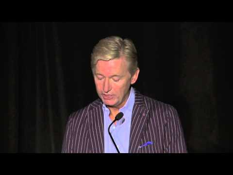 Driving forces in the High Atlas: Clive Alderton at TEDxMarrakesh 2013