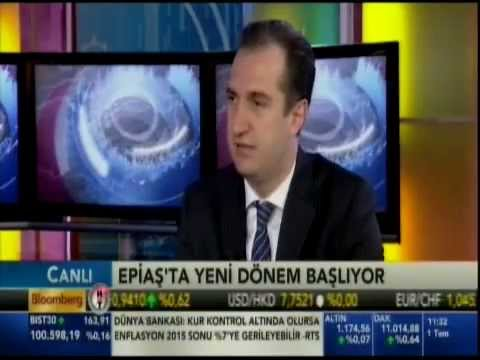 Bloomberg Interview - VIOP Energy Derivatives  1 July 2015