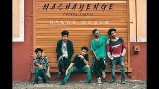 Emiway - Machayenge  | Dance Choreography | RHYTHM