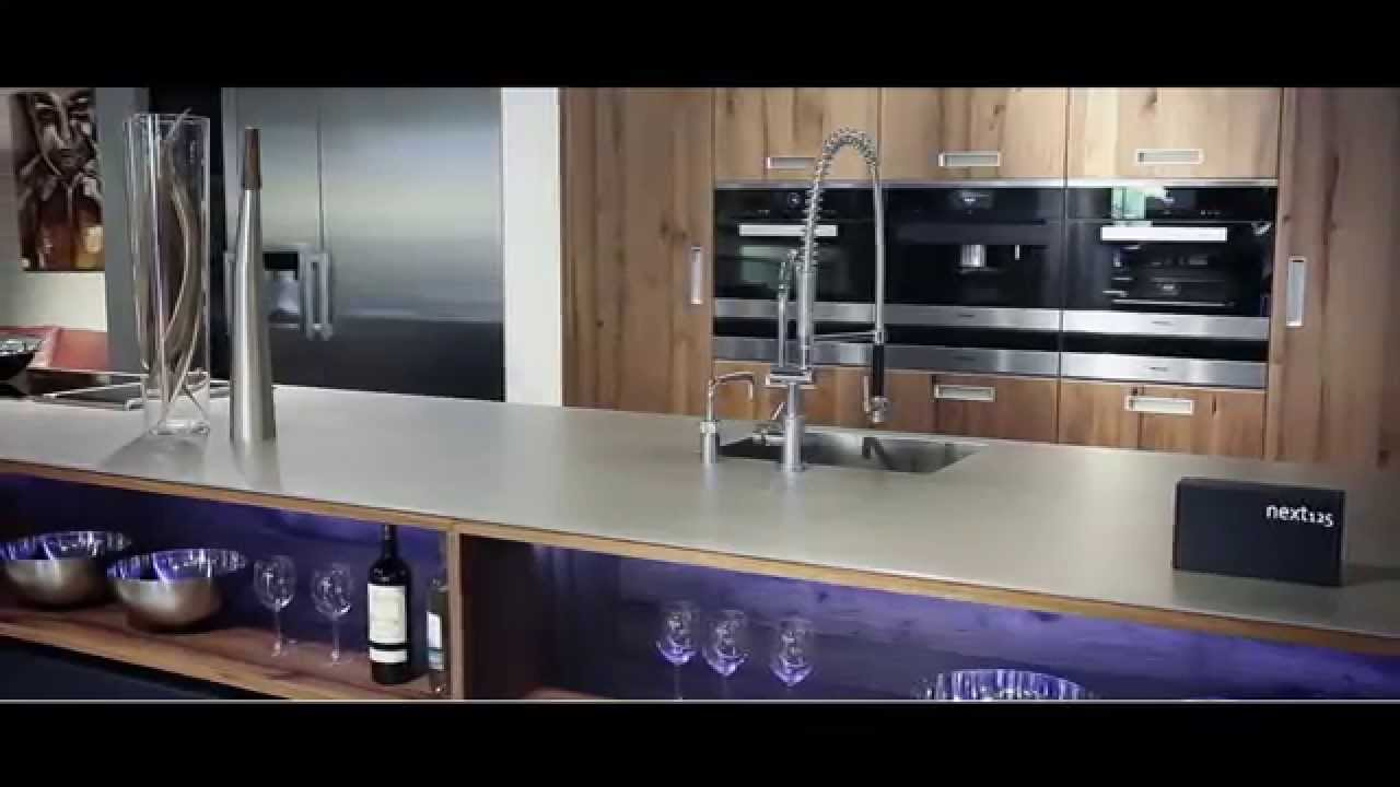 Next125, Küchen Ekelhoff   YouTube