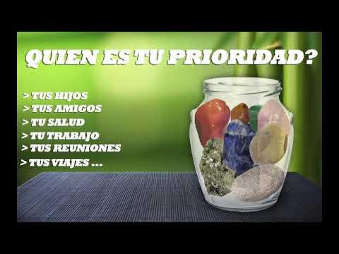 Quien es tu prioridad Una reflexion vital para tu vida!
