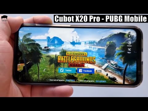 cubot-x20-pro---pubg-mobile---gaming/performance-test