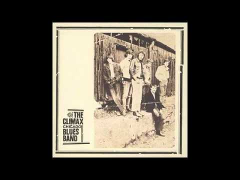 Climax Chicago Blues Band - Looking for My Baby (1969)