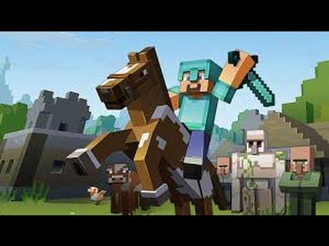 Minecraft PS4 Gameplay XI, Maine, NY, Pennsylvania, News