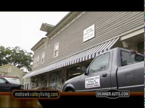 Mohawk Valley Living #269 Fly Creek, NY PART 1 OF 2