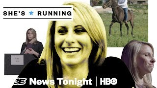 Inside The Most Millennial Campaign Ever | She's Running Ep. 1 (HBO)