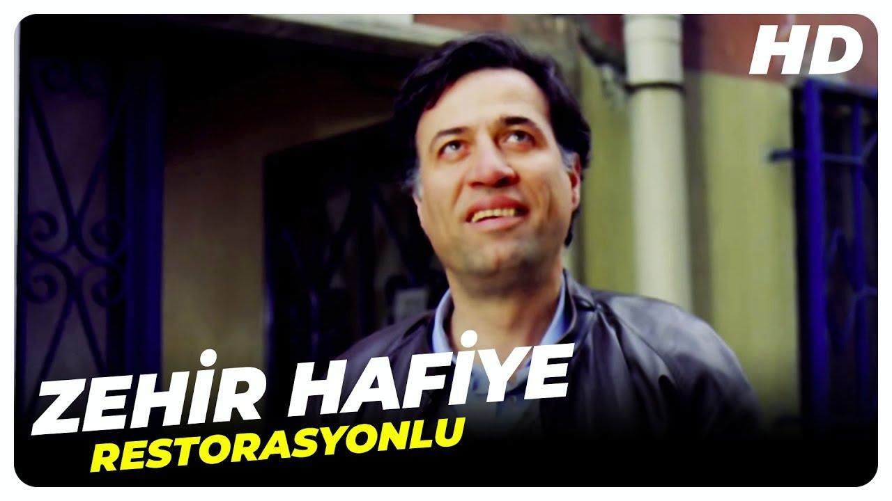 Zehir Hafiye - Eski Türk Filmi Tek Parça (Restorasyonlu)