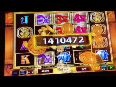 Mega vault slot machine online