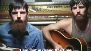 WOLC Music Video: Ill With Want - The Avett Brothers