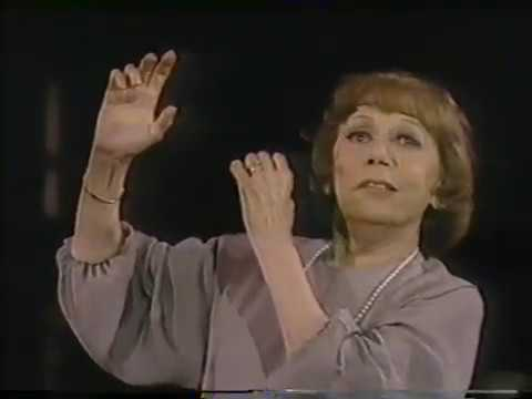 Imogene CocaRepent, On the Twentieth Century, 1982 TV