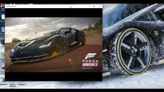 How to Install Forza Horizon 3 CorePack