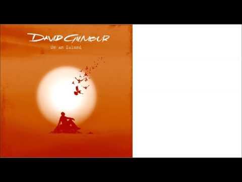 david gilmour - on an island alternate