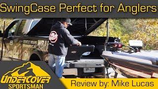 Swingcase-storage Tool Box Review For Sportsman