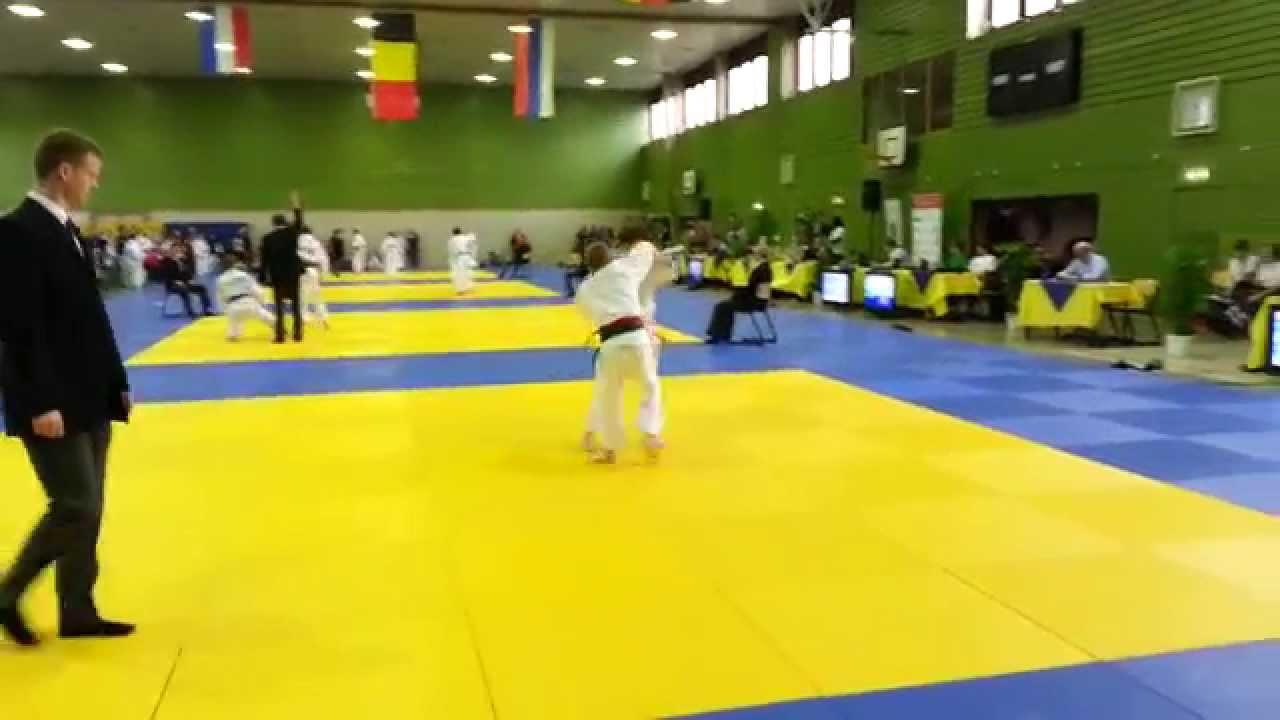 Judo Hannover