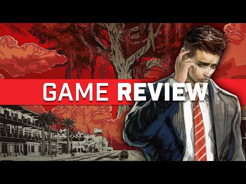 Deadly Premonition 2: A Blessing In Disguise Review | Destructoid Reviews