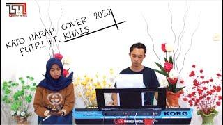 Terbaru..!!! Kerinci Kato Harap Cover  By : Zaira Wadi Feat Harma Putri