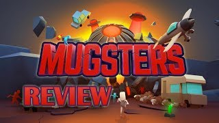 MUGSTERS REVIEW (Video Game Video Review)
