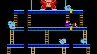 Donkey Kong 1cc