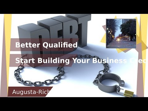 Discovering-Credit Scores-BQ Experts-Augusta-Richmond County GA-Improve your business credit rating