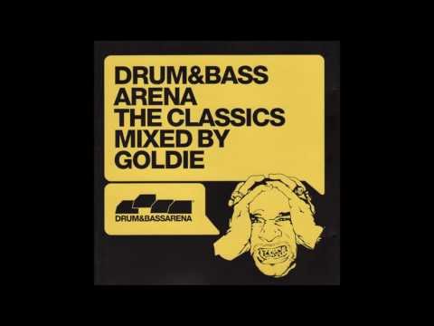Drum & Bass Arena - The Classics Mixed By Goldie CD1 2005 / Drum & Bass /