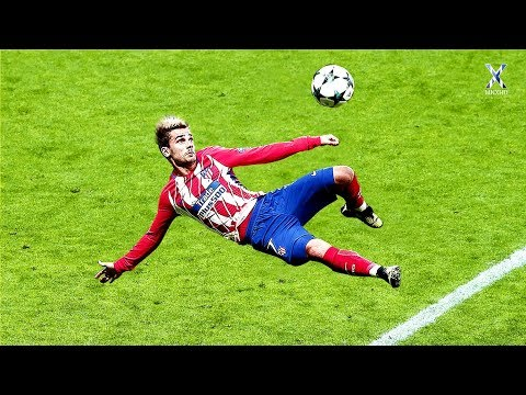 Best & Most Remembered Goals of The Year 2017 ● HD