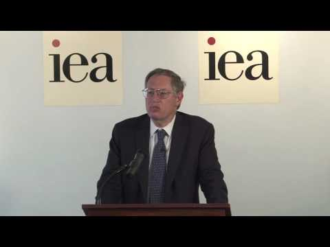 Richard Epstein's lecture on Piketty