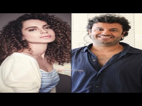Kangana Ranaut on sexual harassment allegations against Queen director Vikas Bahl