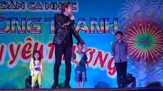 [HQ Fancam] Em Là Của Anh - Nô Lệ Tình Yêu (live) | Hồ Việt Trung cùng nhóm siêu quậy
