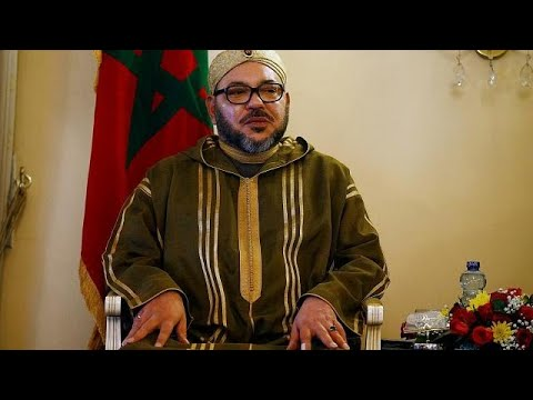 Morocco king undergoes heart operation