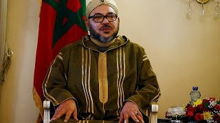Morocco king undergoes heart operation