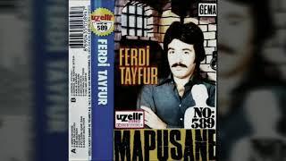 Ferdi Tayfur - Ne Dersin  (Uzelli) Resimi