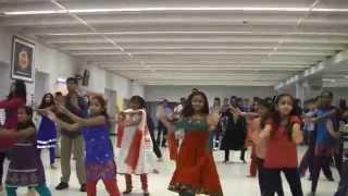 GAMA Flashmob 2014